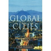 Global Cities by Mark Abrahamson