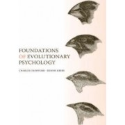 Foundations of Evolutionary Psychology by Charles Crawford