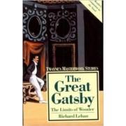 The Great Gatsby by Richard Lehan