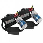 Mose 35W H7 Digital Xenon konverteringssats - 6000K