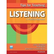 Tips for Teaching Listening: A Practical Approach by Jack C. Richards