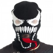 Marvel Comics: Venom Ski Mask (Beanie, Cap, Hat, Headwear)