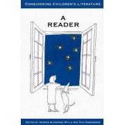 Considering Children's Literature by Teya Rosenberg