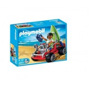 Playmobil 4863 Quad Bike