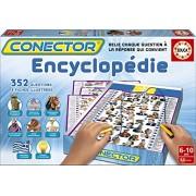 Educa Borras 14566 Conector Enciclopedia - Juego educativo