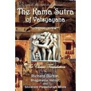 The Kama Sutra of Vatsyayana by Vatsyayana