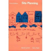 Site Planning by Kevin Lynch
