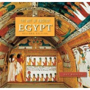 The Art of Ancient Egypt by Gay Robins