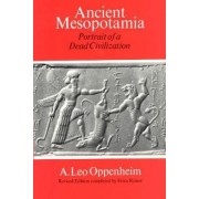 Ancient Mesopotamia by A.Leo Oppenheim