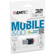 Memorie USB Emtec ECMMD32GT203 32 GB USB 3.0
