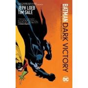 Batman Dark Victory TP (New Edition) by Jeph Loeb