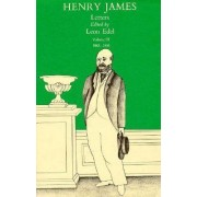 The Letters of Henry James V 3: vol 3 by H. James