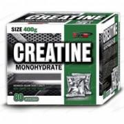 Creatine Monohydrate - 400g 80 sáčkov - Vision Nutrition