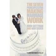 John Gottman The Seven Principles For Making Marriage Work