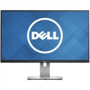 Монитор Dell 27 инча, Wide LED, IPS Panel, UltraSharp, 6 ms, 350 cd/m2, 2560x1440, 5USB, HDMI, DisplayPort U2715H