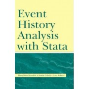 Event History Analysis with Stata by Hans-Peter Blossfeld