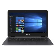 "Asus UX360CA-DQ248T Intel Core M3-7Y30/13.3"" QHD Touch/4GB/128GB SSD/Intel HD 615/NoODD/Win 10/Grey"