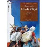 Los De Abajo / The Underdogs by Mariano Azuela
