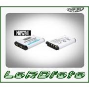 Akumulator NEWELL zamiennik Sony NP-BX1