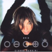 Gianna Nannini - Aria (CD)