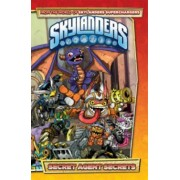 Skylanders: Secret Agent Secrets by Fico Ossio