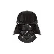 Darth Vader 1 oldalas farsangi maszk