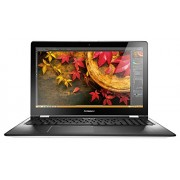 "Lenovo IdeaPad Yoga 500 15 2.3GHz i5-6200U 15.6"" 1920 x 1080Pixels Touch screen Nero, Bianco"