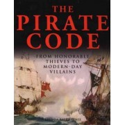 The Pirate Code by Brenda Ralph Lewis