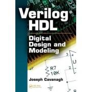 Verilog HDL by Joseph Cavanagh