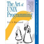 The Art of Unix Programming by Eric S. Raymond
