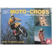 Moto-Cross L'émotion D'une Vraie Course