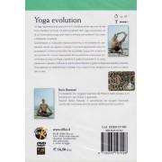 Elika DVD Yoga evolution