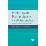 Public Private Partnerships in the Water Sector by Cledan Mandri-Perrott