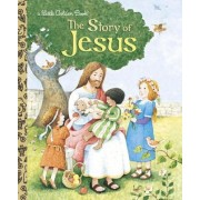 Story of Jesus by Jane Wernver Watson