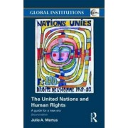 The United Nations and Human Rights by Julie A. Mertus