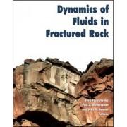 Dynamics of Fluids in Fractured Rock by Boris Faybishenko
