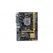 Placa de baza Asus H81M-R/C/SI Intel LGA1150 mATX