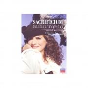 Cecilia Bartoli - Sacrificium - The Art Of The Castrati (DVD)