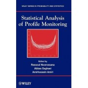 Statistical Analysis of Profile Monitoring by Rassoul Noorossana