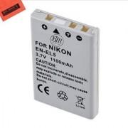 BM Premium EN-EL5 Battery for Nikon Coolpix P80 P90 P100 P500 P510 P520 P530 Digital Camera + More!!