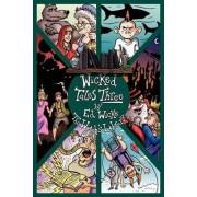 Wicked Tales Three by Ed Wicke