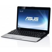 "Asus eeePC 1215B-SIV028M AMD Dual Core C50/12.1""/BT/WIN 7 HP/Silver Netbook"