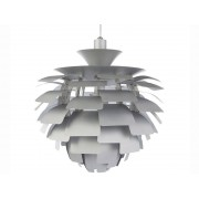 Suspension Artichoke M - Argent