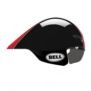 Bell Casco da adulto Javelin 16 team, Unisex, Helm JAVELIN 16 team, Nero/Grigio, S