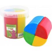 Weible games Fantasie klei 4 kleuren 1000 gram