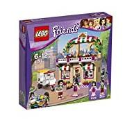 "LEGO 41311 ""Heartlake Pizzeria"" Building Toy"