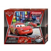 Carrera Go!!! Cars 2 Ultimate Race Off 62