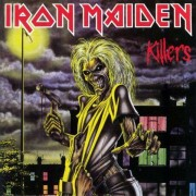 Iron Maiden - Killers (0724349691704) (1 CD)