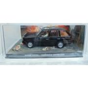 Macheta Range Rover 4.6 HSE James Bond, 1:43