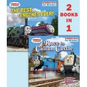 Race to Callan Castle/The Best Engines Ever! (Thomas & Friends) by Various